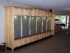 Wood cabinet #2